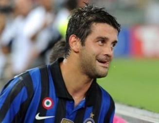 Chivu, dat afara de la Inter!
