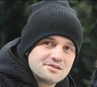 Chivu ii da frisoane lui Gica Popescu