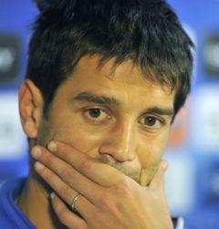 Chivu isi anunta retragerea din fotbal: Tata, sper ca esti mandru de omul care am devenit!