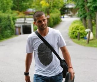 Chivu s-a decis: Nu il tradeaza pe Gica Popescu si ii salveaza pe fratii Becali