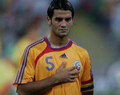 Chivu s-a retras de la echipa nationala a Romaniei - oficial