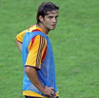 Chivu se gandeste la retragerea din echipa nationala