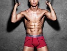 Christiano Ronaldo linie lenjerie