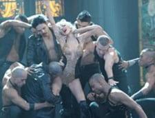 Christina Aguilera, super sexy in noul videoclip