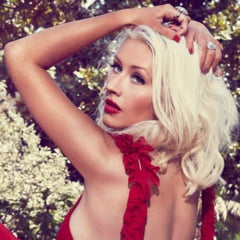 Christina Aguilera a nascut a doua oara. Urmeaza ... Playboy
