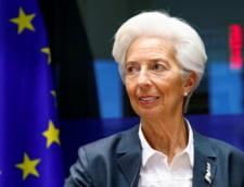 Christine Lagarde (BCE) cere o reglementare globala a Bitcoin. Moneda digitala ar fi fost folosita masiv in cazuri de spalare de bani