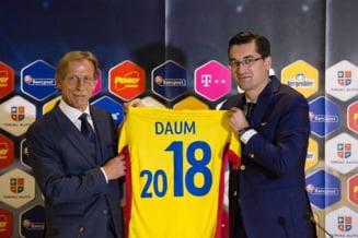 Christoph Daum, uimit de situatia din fotbalul romanesc: Ce l-a socat pe noul selectioner