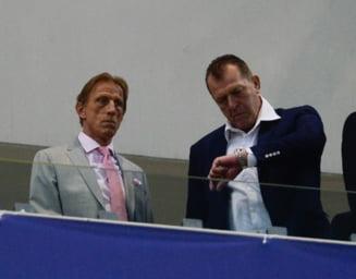 Christoph Daum a anuntat numele stelistului pe care nu-l va chema la nationala dupa derbiul cu Dinamo