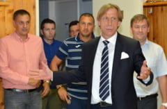 Christoph Daum a facut prima victima cu greutate la echipa nationala: Ce alternative avem