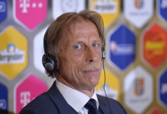 Christoph Daum a impus o noua regula la echipa nationala: cei ce nu o respecta nu vor fi convocati