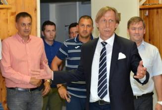 Christoph Daum are mari batai de cap: Situatie critica la nationala inaintea debutului in preliminarii