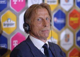 Christoph Daum face o promisiune superba inaintea debutului la echipa nationala