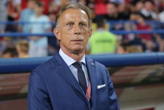 Christoph Daum face un anunt de ultima ora despre plecarea de la echipa nationala