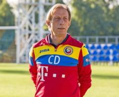 Christoph Daum il ataca dur pe Gigi Becali: Cred ca mituieste o parte din mass-media