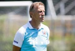 Christoph Daum l-a trimis pe banca de rezerve pe jucatorul care s-a declarat revoltat de tactica sa