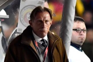 Christoph Daum nu are de gand sa demisioneze de la echipa nationala