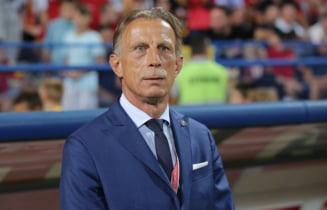 Christoph Daum revine in forta: Fostul selectioner, ofertat de o echipa de top