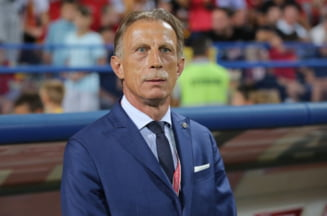 Christoph Daum revine in fotbal dupa demiterea de la nationala Romaniei - unde va antrena
