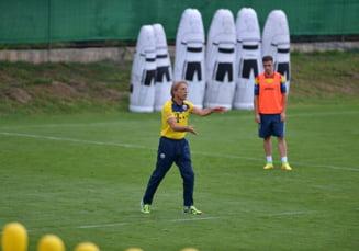 Christoph Daum spune in ce conditii va chema la lot doi jucatori prezenti la EURO 2016
