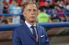 Christoph Daum vrea la Cupa Mondiala: Unde si-a depus CV-ul fostul selectioner al Romaniei