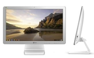 Chrome OS, marea amenintare pentru Windows
