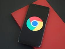 Chrome va consuma mai putina memorie pe Windows 10