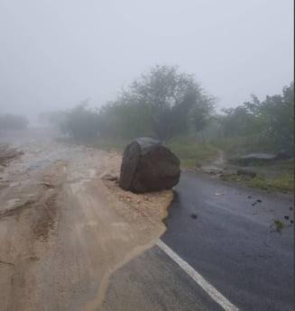 Ciclonul Idai a facut mii de victime in Mozambic si Zimbabwe: 676 de morti si peste 1.500 de raniti