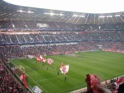 Cifra de afaceri record pentru Bayern Munchen