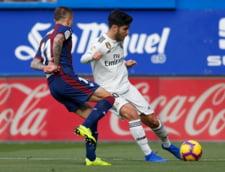 Cifre dezastruoase pentru Real Madrid in acest sezon. Are cea mai slaba aparare din ultimul deceniu