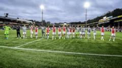 Cifre impresionante pentru Razvan Marin dupa o noua victorie a lui Ajax, noua lidera a Olandei