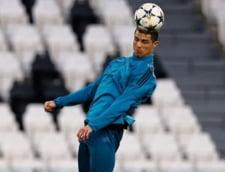 Cifre incredibile pentru Cristiano Ronaldo in Liga Campionilor