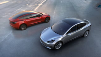Cifre spectaculoase pentru Tesla: Comenzile pentru noua masina depasesc 10 miliarde de dolari