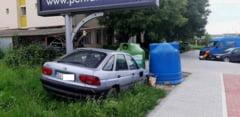 Cimitir auto si serviciu dedicat autovehiculelor abandonate ori parcate ilegal
