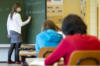 Cimpeanu: DSP-urile sa aiba disponibilitate pentru testarea elevilor si profesorilor acolo unde nu exista cabinete scolare