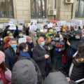 """Cimpeanu, despre Colegiul """"Gheorghe Sincai"""": In foarte scurt timp scoala va avea o alta conducere care sa manifeste mai multa competenta in a apara drepturile elevilor si profesorilor"""