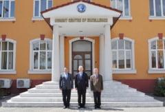 Cinci ani cu Centrul NATO in Oradea