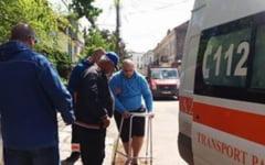 Cinci ani de inchisoare pentru braileanul care a spulberat cinci vieti, intrand cu masina intr-o statie de autobuz, dupa ce s-a angajat intr-o depasire neregulamentara
