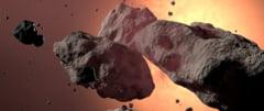 Cinci asteroizi vor trece foarte aproape de Pamant in urmatoarele 12 luni