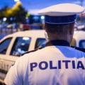 Cinci bărbaţi reținuți, după o altercație în trafic, în București. Au blocat două mașini într-o intersecție și le-au distrus