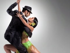 Cinci beneficii extraordinare ale dansului pentru sanatate