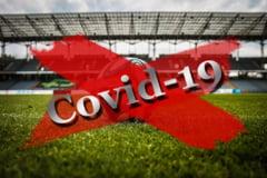 Cinci cazuri de infectare cu Covid-19 la AS Saint-Etienne, finalista Cupei Frantei