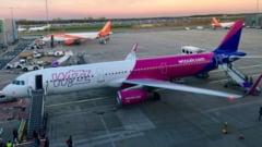 Cinci companii aeriene interesate de Aeroportul Brasov