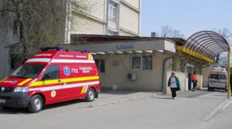 Cinci decese intr-o singura zi la spitalul suport COVID din Caracal. O tanara de 23 de ani, printre morti