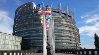 Cinci eurodeputati romani au fost alesi miercuri in conducerea comisiilor permanente ale noului Parlament European