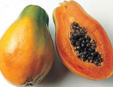 Cinci fructe mai putin calorice. Cum sa le consumi