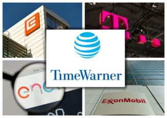 Cinci giganti care se retrag din Romania. Exxon, Enel, CEZ si Telekom sunt pe picior de plecare, Time Warner a facut-o deja