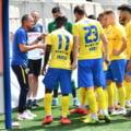 Cinci jucatori ai echipei FC Petrolul, testati pozitiv cu noul coronavirus. Meciul UTA - FC Petrolul a fost amanat