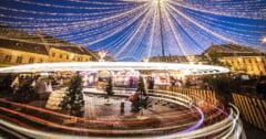 Cinci locuri pe care trebuie sa le vizitezi in Sibiu