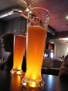 Cinci marci de bere romaneasca, fara pesticide - vezi care sunt