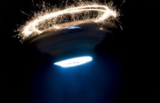 Cinci momente care pot dovedi ca extraterestrii exista